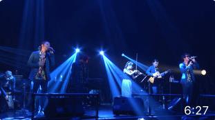 マイベイビー 〜好きになればなるほど〜 (from 逗子三兄弟 ONEMAN LIVE TOUR 2017 FINAL at 赤坂BLITZ)